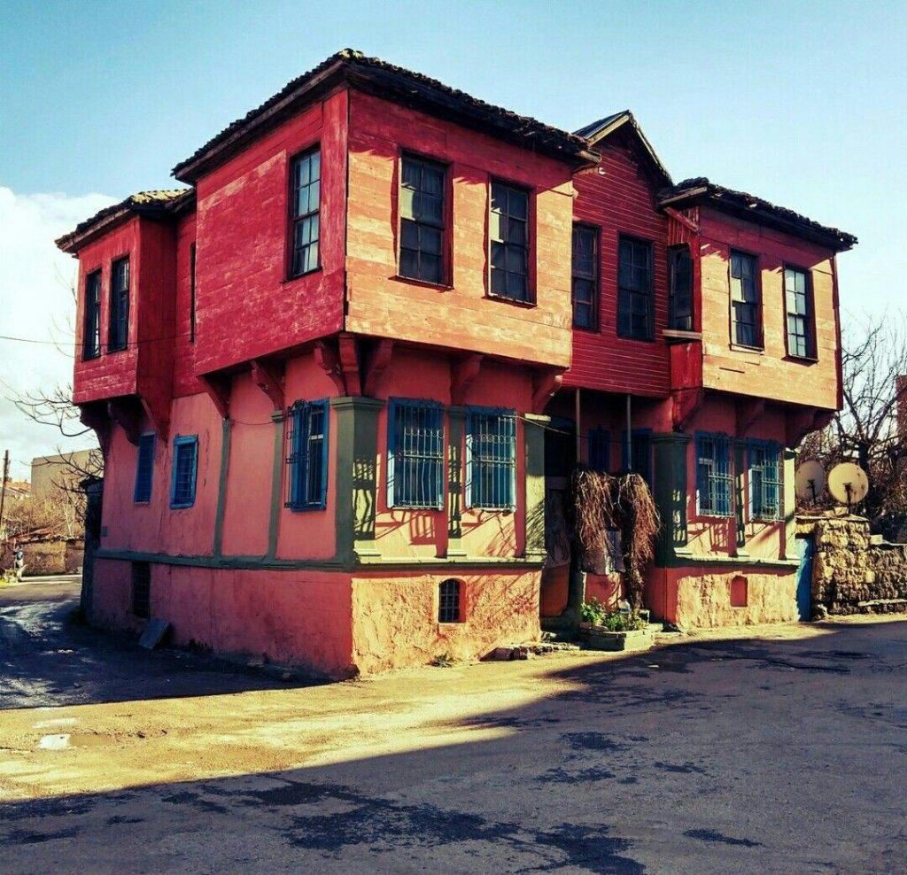 karamanlar gelibolu evleri ile ilgili görsel sonucu